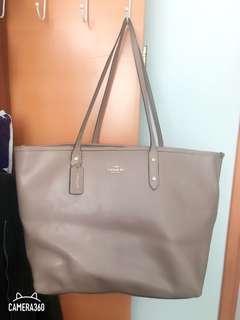 ($250換購)Coach tote bag 👜