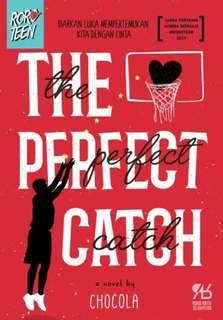 Novel : The Perfect Catch