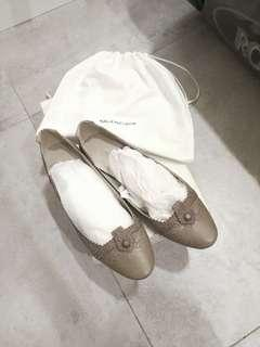 Balenciaga flat shoes