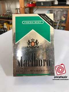 Marlboro BOX ONLY - Limited Edition