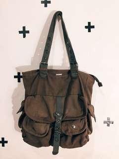 Bonobo Jeans France Tote Bag