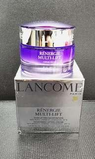 Lancome MULTI-LIFT REDEFINING LIFTING RICH CREAM SPF15 50ml #sellfaster