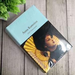 Anna Karenina (Macmillan Collector's Library) - Leo Tolstoy