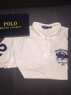 Ralph Lauren Polo Game Authentic Preloved