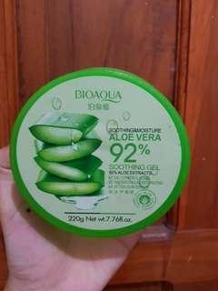 Bioaqua Aloe Vera 92%