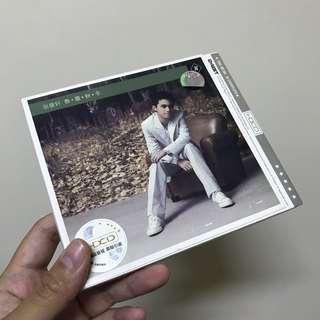 張敬軒 Hins Cheung 春夏秋冬 專輯 大碟 CD DVD [大陸內地版]