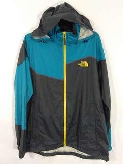 The North Face Windbreaker hyvent 3D