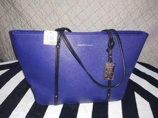 Smanatha tote bag brand new