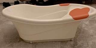 bb沖涼盤 浴盤 初生可用