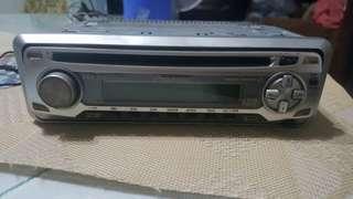 Pioneer stereo CD MP3