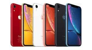 Wanted to Buy New/ Preowned iPhone XR.