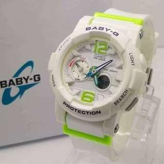 BGA-180 BABYG WATCH