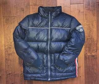 VINTAGE TOMMY HILFIGER DOWN JACKET