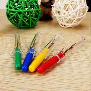 Handle Craft Thread Cutter Stitch Seam Ripper Sewing Tools