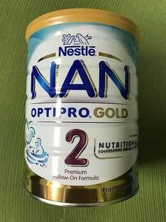 Nan Optipro GOLD Stage 2