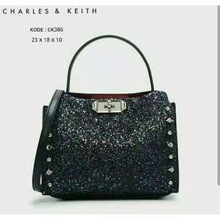 Charles and Keith 386
