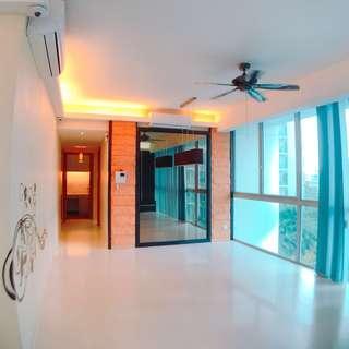 The Esta 3 Plus Study Room For Rent!