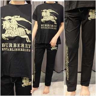 Burberry Set
