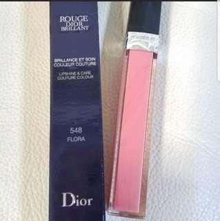 Dior 548号唇彩💄💄
