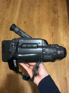 Sony - handycam fx310
