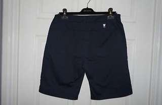 "MENS ""SAMPLE"" LOUIS VUITTON CUP COLLECTION GASTON V SHORTS SIZE LV 40 30US"