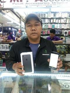 Geng iPhone 8 bisa dicicil tanpa kartu kredit