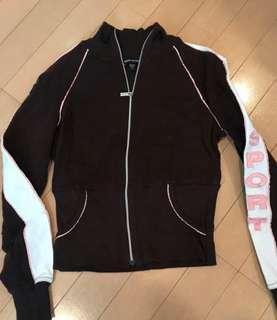 Bebe sport jacket (包順豐)