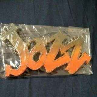 Name Sign - JAZZ