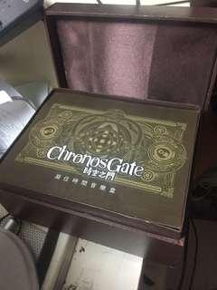 時間之門音樂盒