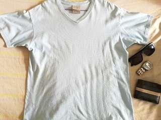 Nike Blue Tshirt
