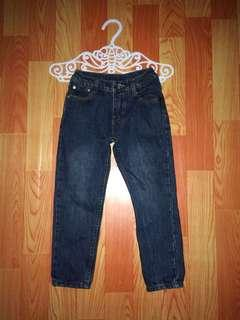 6T Denim Pants