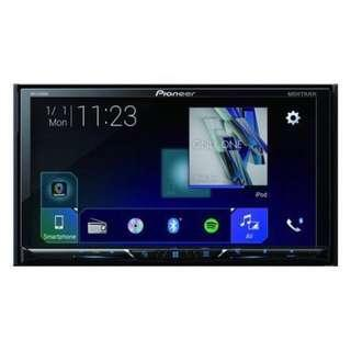 Pioneer AVH-Z5150BT head unit