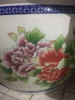 Large Size Vase