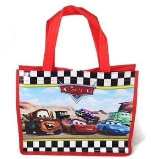 1for$1.20 12for$14 Cars Lightning McQueen Mater Ramone Dust Rusteze Strip Weather Goodie Loot Bag for children's birthday party