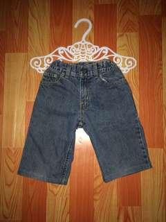 6T Faded glory Boys short