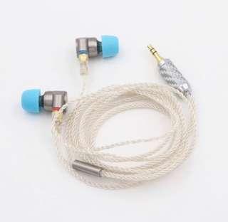 TIN Audio T2 Pro IEM