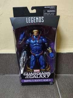 Marvel Legends Death's Head