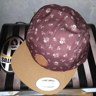 5 PANEL HAT RIPCURL ORI