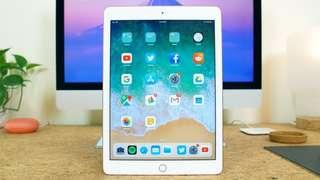 "[MINT] iPad 2018 9.7"" 32GB Wi-Fi"