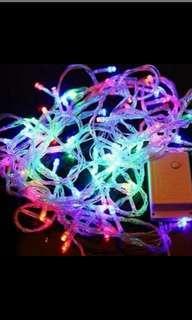 Xmas Trees Lightings