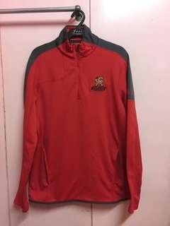 original under armour jacket sale
