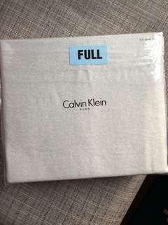 Calvin Klein 4 piece sheet set