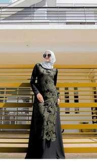 Qahoona by Leeyana Rahman
