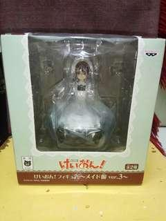 K-ON! - Yui Kotobuki Maid Figure