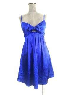 REVIEW sapphire pop dress 10