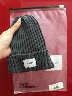 🚚 WTAPS 毛帽