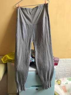 全新孕婦長褲