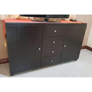 Buffet Table or Kitchen Cabinet
