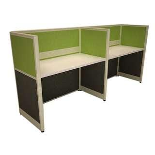 cubicle_workstation_office partition_office furnitures