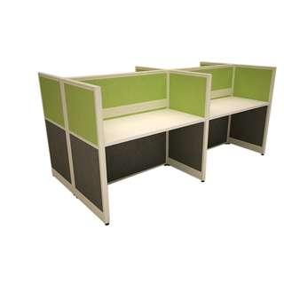 poffice partition_workstation_cubicle_office furnitures
